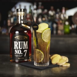 Seven Year Aged Grenadian Rum